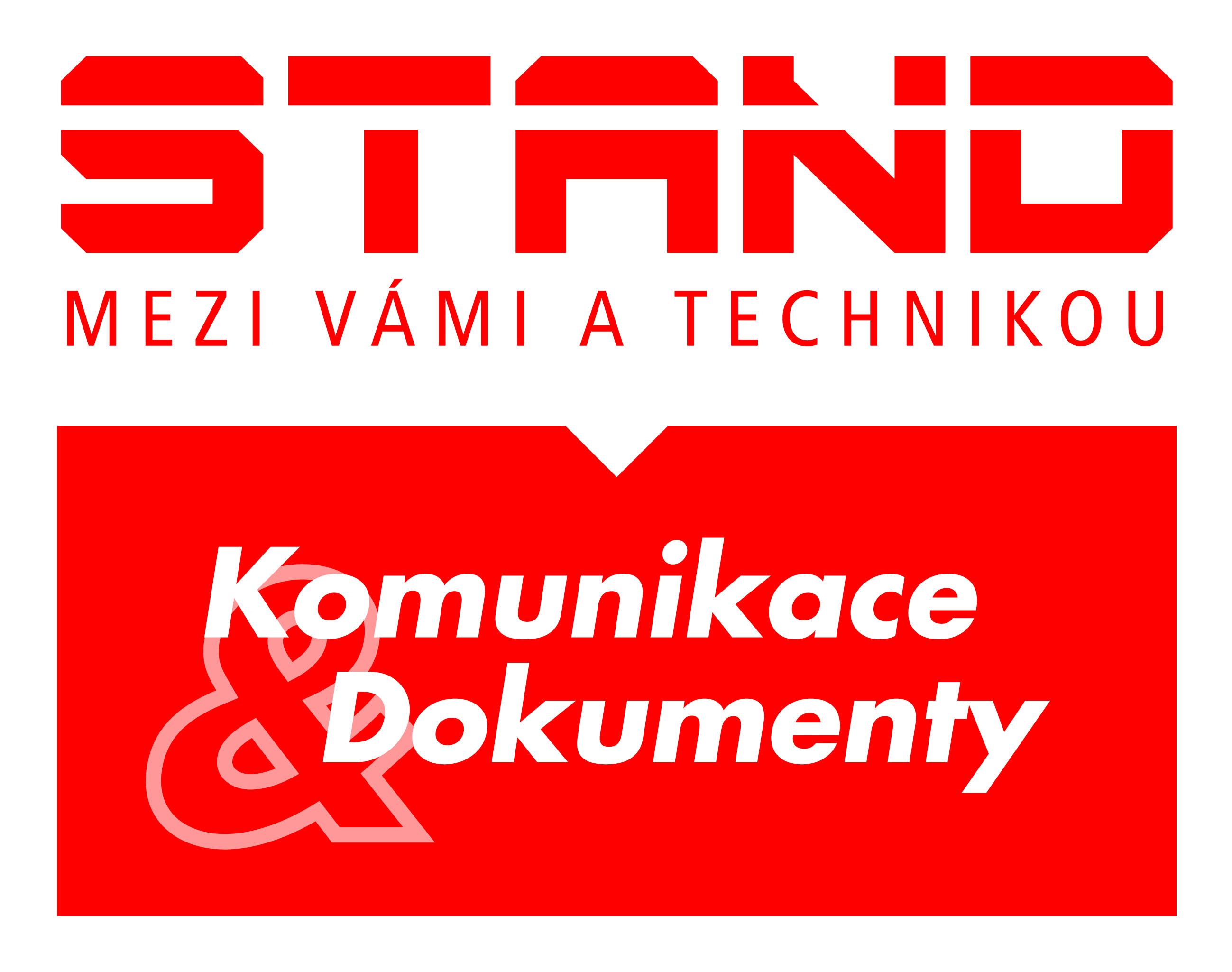 logo STAND CZ spol.s r.o.